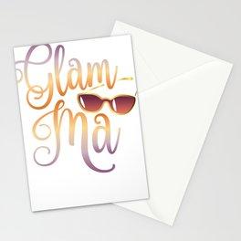 Glamma Glam Ma Stationery Cards