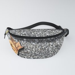 Between the Lines Fanny Pack