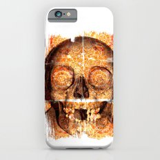 mosaica skully Slim Case iPhone 6s
