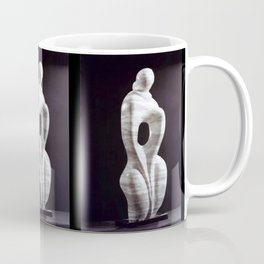 Passing Thoughts by Shimon Drory Coffee Mug