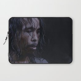 Mad Dog from The Raid Laptop Sleeve
