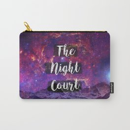 The Night Court Carry-All Pouch