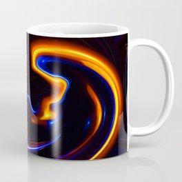 Two Rams Coffee Mug