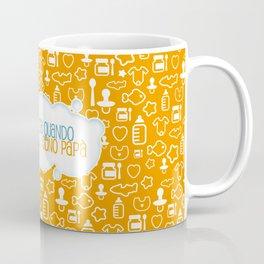 Da quando sono papà Coffee Mug