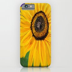 Color of the sun iPhone 6s Slim Case