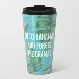 Go to Bahamas Travel Mug