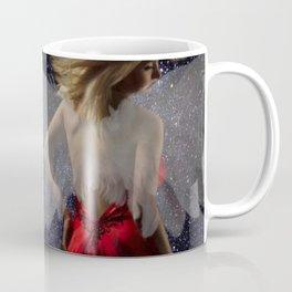 When Ash Rains Down Coffee Mug