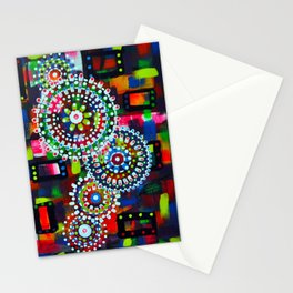 LACE DOILIES Stationery Cards