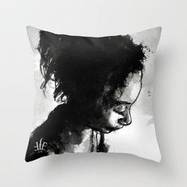 Chel Throw Pillow