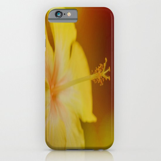An Afterthought iPhone & iPod Case
