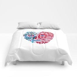 Good Heart Comforters