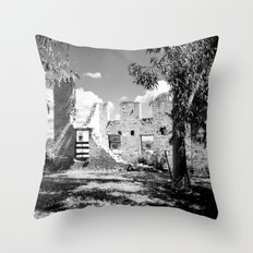 MORIOR // NO. 07 Throw Pillow