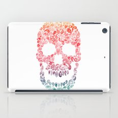 Death By Paisley iPad Case