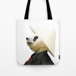 LI CHUN Tote Bag
