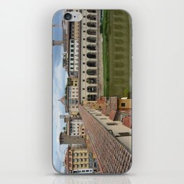 Florence - Ponte Vecchio with Waterman iPhone Skin