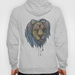 The Wet Lion Hoody