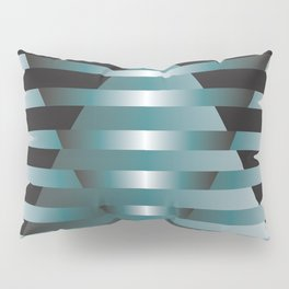 Treasure No. 5 Pillow Sham
