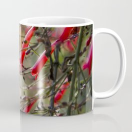 A Kiss is Still a Kiss Coffee Mug