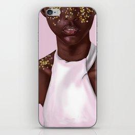 Stars Align iPhone Skin