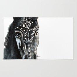 Shadow Wild Heart Horse Rug