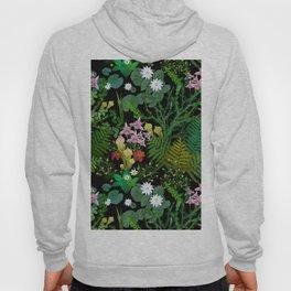Botanical Bog Hoody