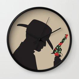 Velvet Revolver Wall Clock