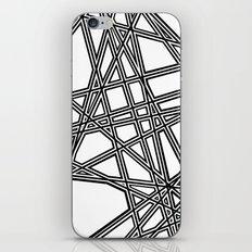 To The Edge #3 iPhone & iPod Skin