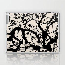 Cheers to Pollock Laptop & iPad Skin