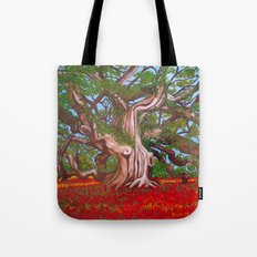 Madusa Searching for Treassure Tote Bag