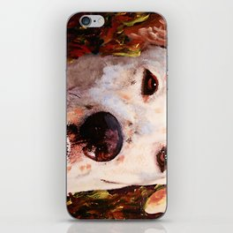 Monster The Dog iPhone Skin