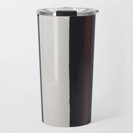 Abstract #4 Travel Mug