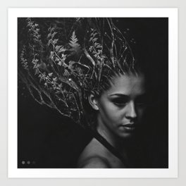 Innate Art Print