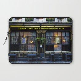 The Derek Trotter Laptop Sleeve
