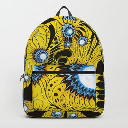 Indifinite Intersection of Emotion Backpack