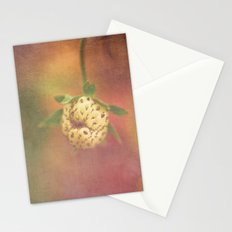 Not yet.... Stationery Cards