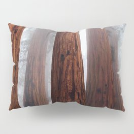 Woodley Forest Pillow Sham
