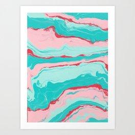 layton. Art Print