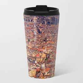 Italian city Travel Mug