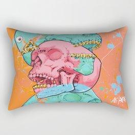 Factors Rectangular Pillow