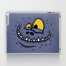 TEETH MONSTER Laptop & iPad Skin