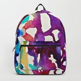 Beautiful Bali Backpack