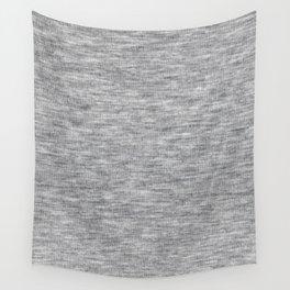 Light athletic grey shirt pattern Wall Tapestry