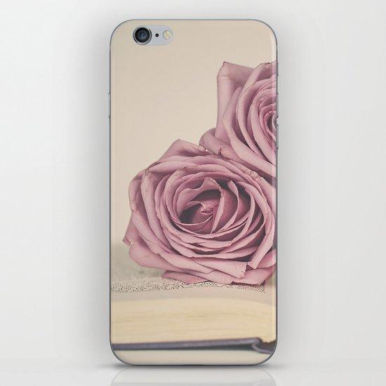 Storybook Love iPhone & iPod Skin