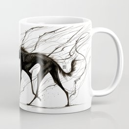 Raising Shadows Coffee Mug