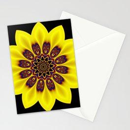 mandala design -3- Stationery Cards