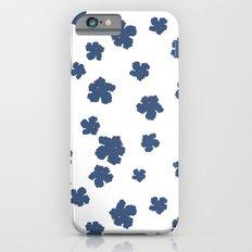 Hawaiian Tropical Florals iPhone 6s Slim Case