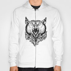 Beware the Owlbear Hoody