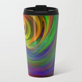 Madman's Sunrise Travel Mug