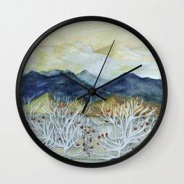 Parallel universes Wall Clock