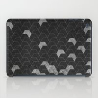 concrete iPad Cases featuring concrete by Arcturus